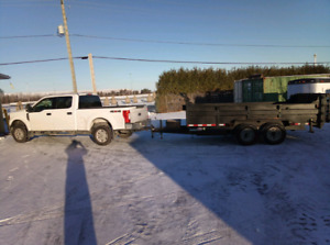 Truck and trailer rental
