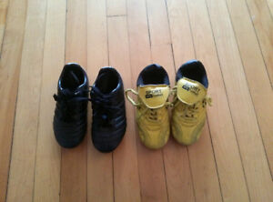 Chaussures Soccer