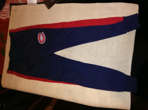 Montreal Canadiens pants