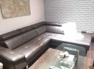 Beautiful Sectional for Sale