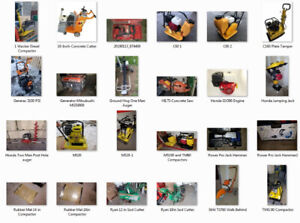 Landscaping Tools for Sale