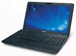 "Toshiba Satellite C650D-052 15.6"" Dual Core 1.65 laptop for sale"
