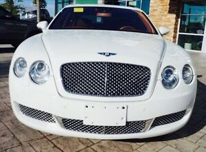 2006 Bentley continental flying spur - Calgary