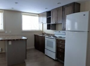 Goderich - 1 Bedroom Apartment Available Immediately!