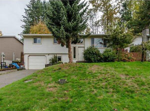 Awesome Home in East Abbotsford! Whole House for Rent in Bateman