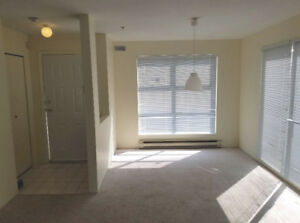 Two Bedroom Two levels Townhouse (204-3490 Kingsway)