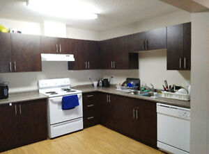 Winter Sublet Females ONLY! ALL INCLUSIVE (Close to UW and WLU) Kitchener / Waterloo Kitchener Area image 3