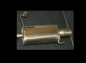 Exhaust for Honda or Acura