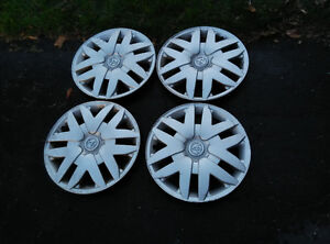 17 inch Toyota Sienna Hubcaps - Wheel Covers Set of Four