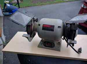 6' Bench grinder