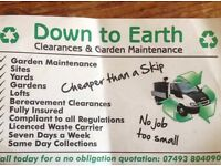No job to big or small just give us a call
