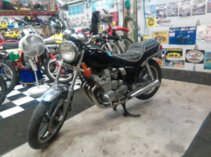 Fall Special! Price reduced. Xj650 cheap insurance.