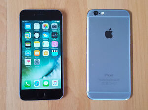 iPhone 6 Space Grey 64GB Rogers, Mint condition.
