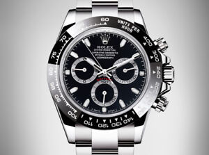 CASH FOR ROLEX WATCHES . WE ARE MOBILE & PAY THE MOST CASH
