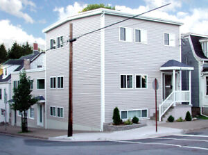 Renovated 1 Bedroom Flat in Downtown Dartmouth