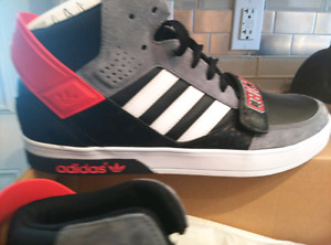 Adidas Hardcourt Defender shoes brand new in box