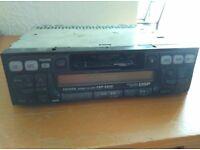 Toyota car cassette radio for sale TSP-5425
