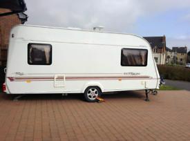 Used 5 berth caravan for Sale in Northern Ireland ...