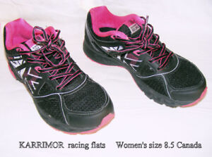 Karrimor Running Shoes, Tempo 4, ladies, 8.5 Canada , styled