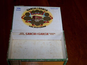 Cigarette and Cigar Boxes London Ontario image 8
