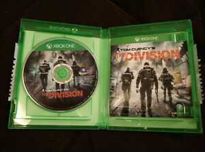 Tom Clancy's The Division for sale or trade