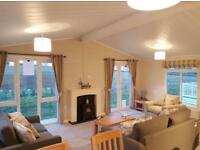 Luxury lodge for sale, Shanklin, Isle of Wight