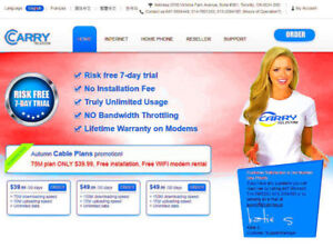 $10 off Carrytel promotion code-Great cheap Internet