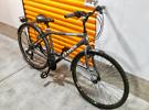 Cross gents Hybrid Bike cycle