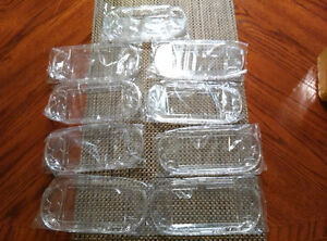 *Brand New* PS Vita Clear Crystal Cases