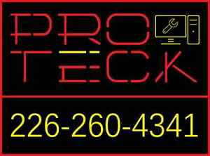 PROTECK - ANY TV BOX PROGRAMMING - $20 Windsor Region Ontario image 1