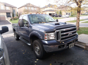 2007 Ford f250 Superduty