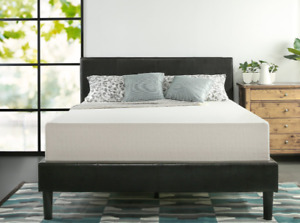 New full/double 12 inch memory foam mattress for sale