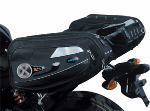 OXFORD MOTORCYCLE PANNIERS