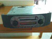 Smart car cassette for sale