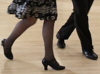CueSteps Round Dance Club - Choreographed Social Dancing
