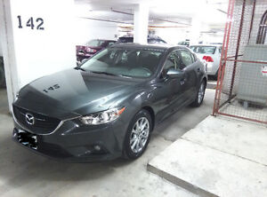 2015 Mazda Mazda6 GS Sedan (LEASE TAKEOVER 202 biweekly)