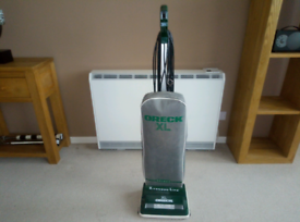 Oreck xl hoover