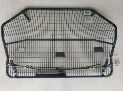 Ford Falcon Cargo Barrier Ord Xt Au Wagon