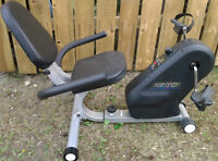 """The """"Free Spirit Stationary Exercise Bike"""" for Sale"""