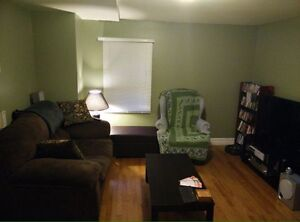 LARGE UPDATED BRIGHT 2BR 2 LEVEL DOWNTOWN GREAT LOCATION