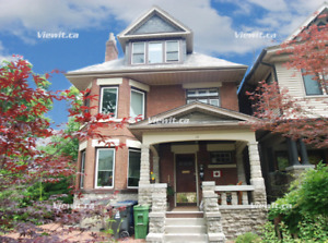 Broadview and Danforth 1 Bedroom Apartment for Rent