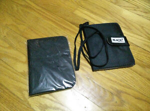 Passport cases (BOTH for $5)