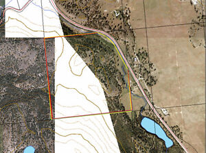Nearly 150 Acres of Raw Land in Kaleden