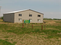 Brand new warehouse and offices for lease