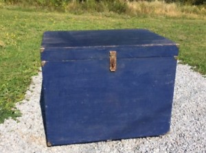 Horse Tack Box - Saddlery Box