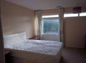 East Croydon - Short let - Excellent location- Lovely Double room