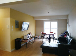 Winter Sublet Females ONLY! ALL INCLUSIVE (Close to UW and WLU) Kitchener / Waterloo Kitchener Area image 2