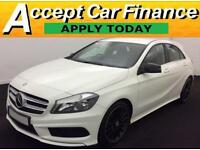 Mercedes-Benz A180 FROM £85 PER WEEK!