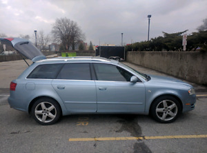 2006 Audi A4, 195k, good condition