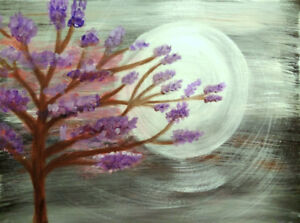 Come, join us for a great paint time in Matador Bar, April 30
